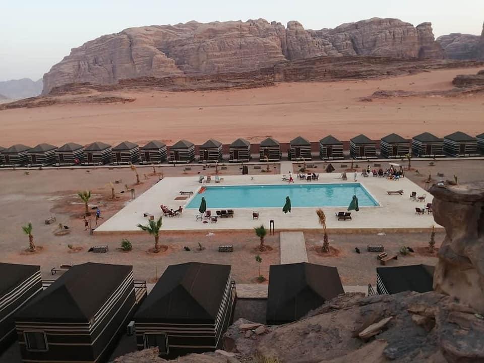 Al Sultana Luxury Camp