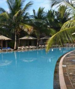 Baobab Beach Resort and Spa