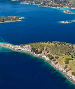 Халкидики - Касандра - почивка на море, всяка събота