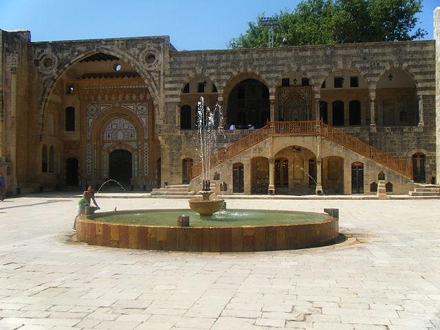 Ливан - обиколен тур със 7 нощувки в Бейрут