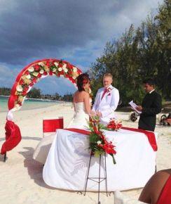 Сватба в хотел Veranda Palmar Beach