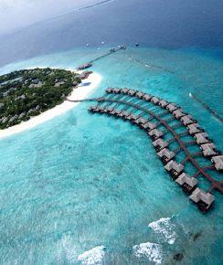 Нова Година на Малдивите