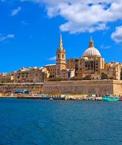 Почивка в Малта - гарантирани групи