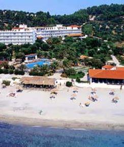 Mendi Beach Hotel