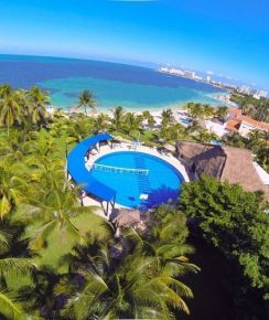 Dos Playas Faranda Cancun