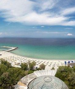 Pallini Beach Hotel & Bungalows