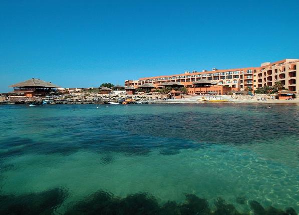 Ralma Bay Hotel Malta
