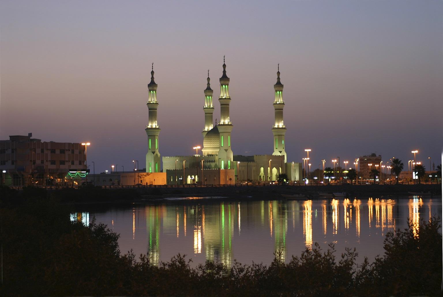 Почивка в Дубай и Рас Ал Хайма