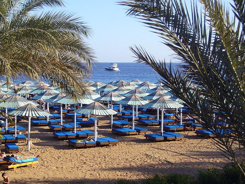 Почивка в Шарм ел Шейх с чартърен полет от Варна