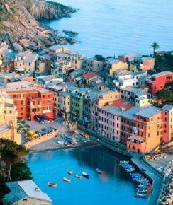 Почивка в Сицилия с полет от Варна