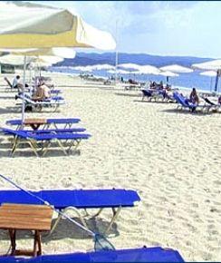 Халкидики - Ситония - почивка на море, всяка събота