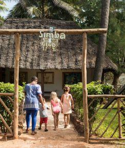 TUI BLUE Bahari Zanzibar (ex Dream Of Zanzibar)