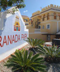 Granada park, Playa de las Americas