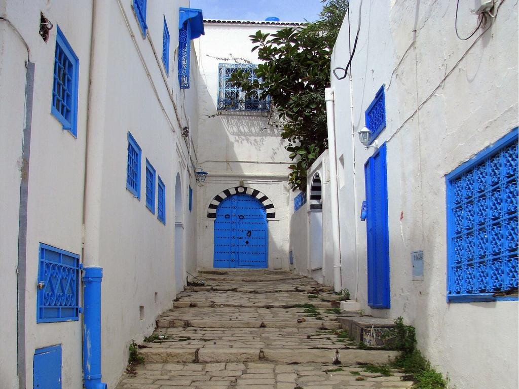 Почивка в Тунис - Лято 2021 с чартър от София