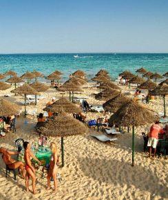 Почивка в Тунис - с полет от София и Варна