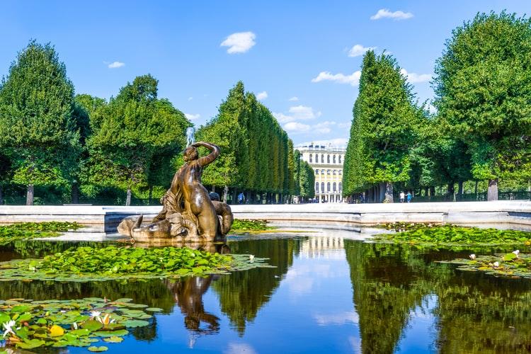 Уикенд във Виена от София