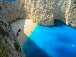 Остров Закинтос, Гърция с чартърен полет от София