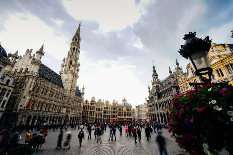 Уикенд в Брюксел от Варна с обзорна екскурзия на български език