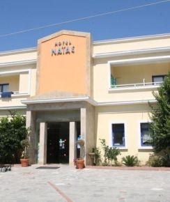 Naias Beach Hotel