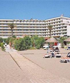 Pegasos Beach Resort Hotel