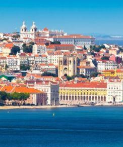 Класически Лисабон от София