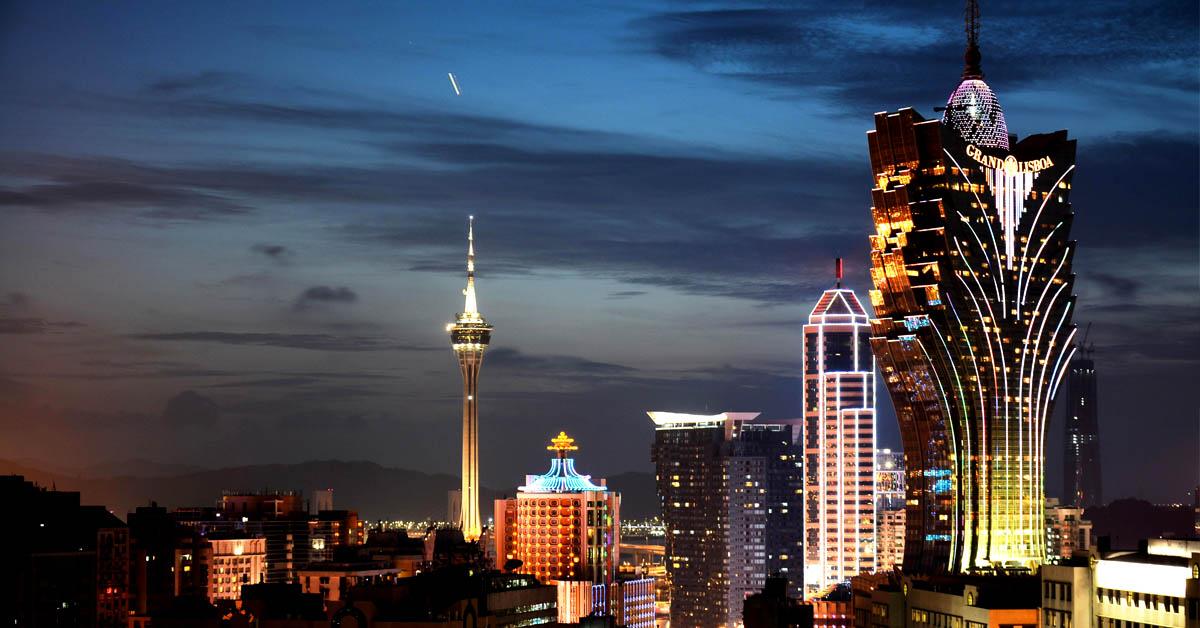 Китай - Мегаполиси
